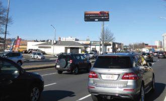 1A/Lynnway WL 164' N/O Blossom St. SF - DIGITAL